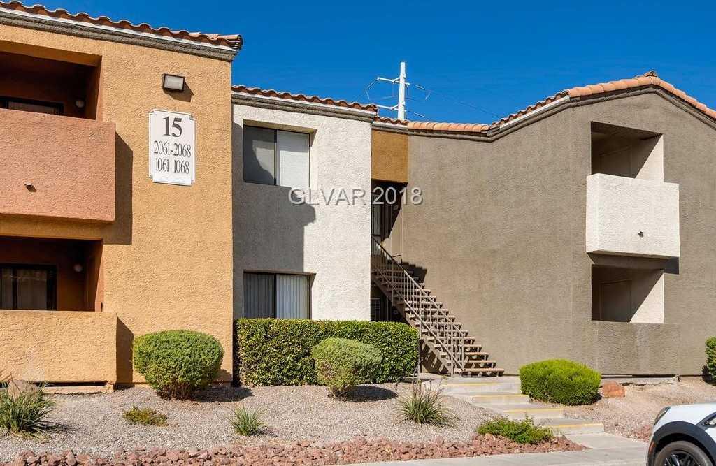 $140,000 - 3Br/2Ba -  for Sale in Broadstone At Desert Shores, Las Vegas