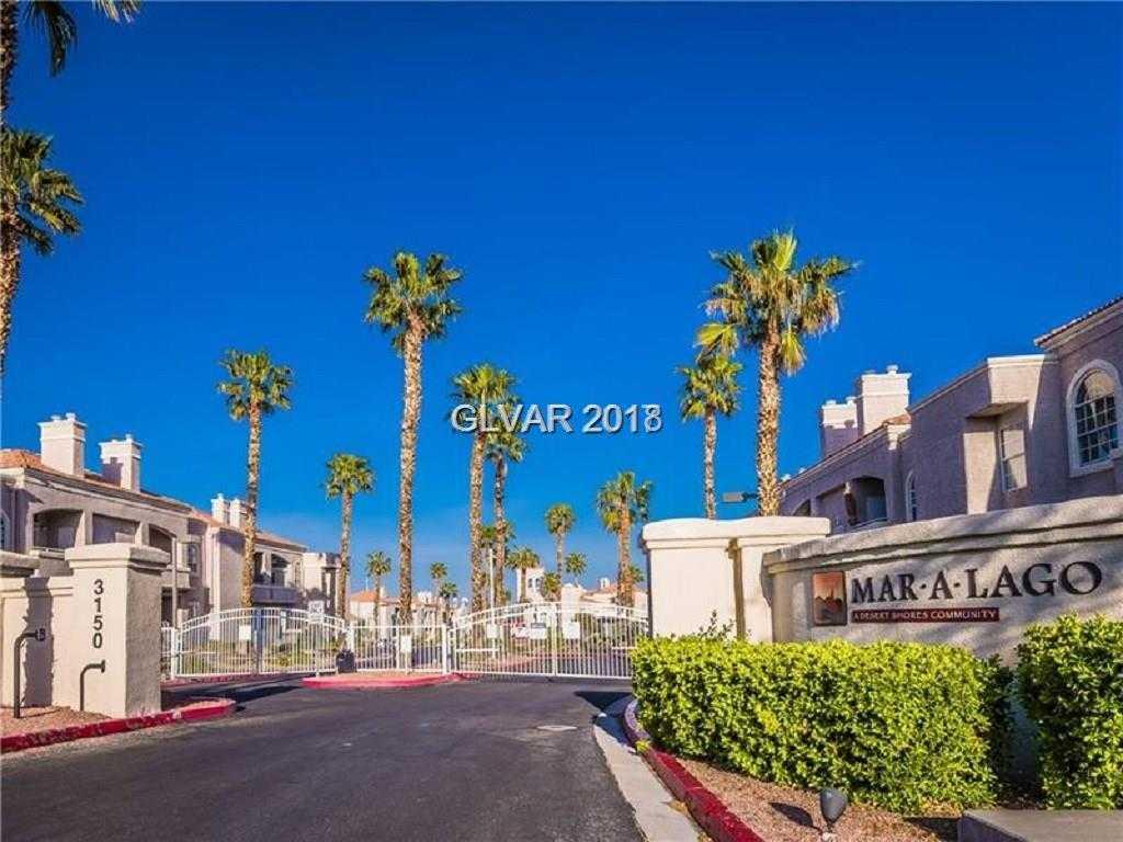 $143,000 - 2Br/1Ba -  for Sale in Mar-a-lago, Las Vegas