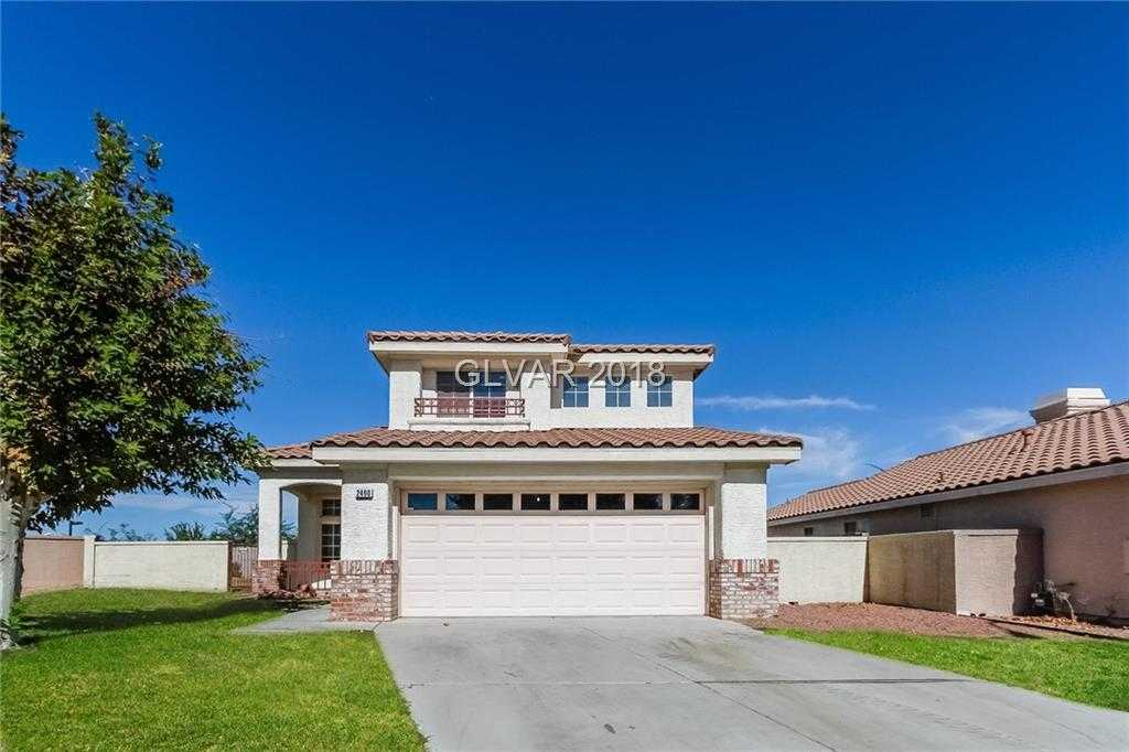 $302,000 - 3Br/3Ba -  for Sale in Green Valley Ranch, Henderson