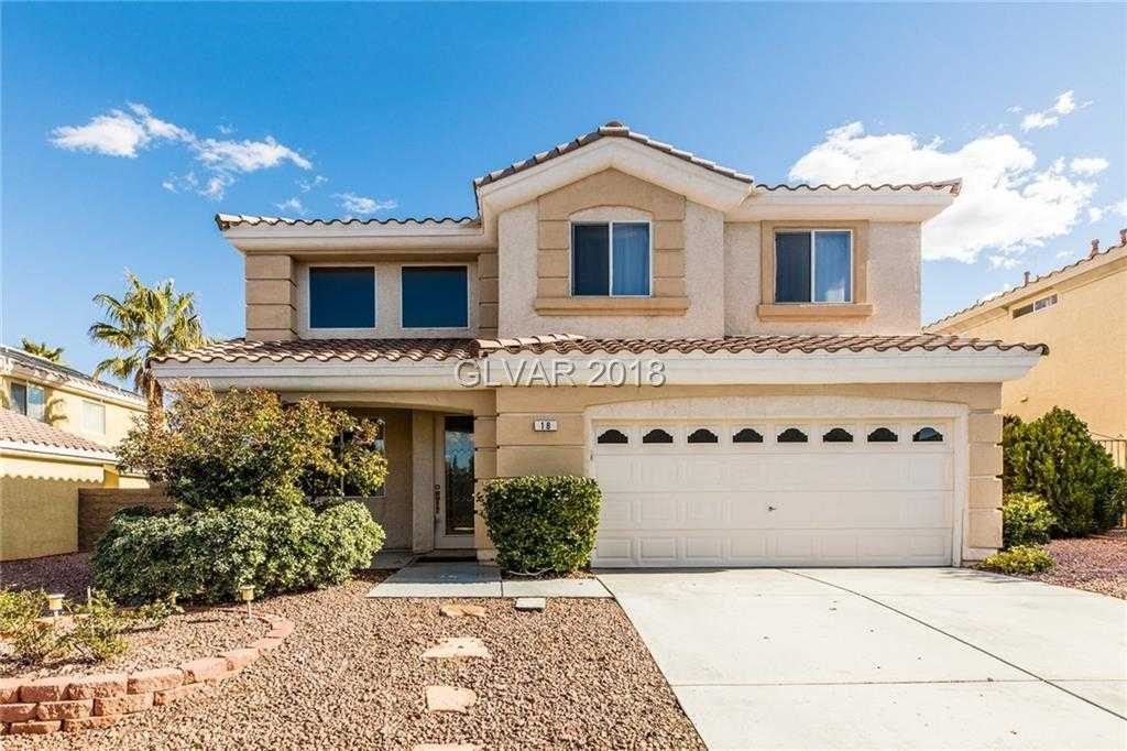$430,000 - 4Br/3Ba -  for Sale in Unit 2-woods Parcel 10 At Rhod, Las Vegas