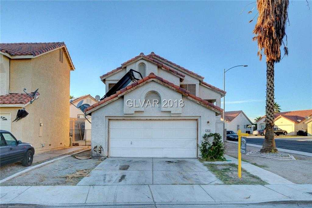 $230,000 - 4Br/3Ba -  for Sale in Twin Lakes Ranch, Las Vegas