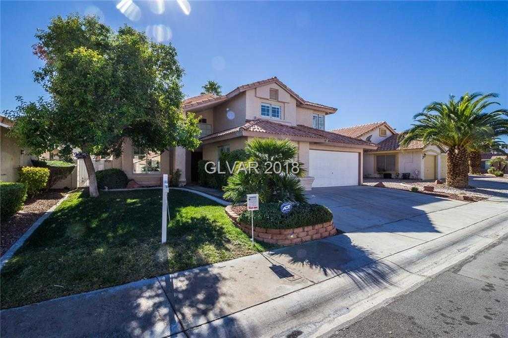 $419,900 - 6Br/3Ba -  for Sale in Newcastle Est, Las Vegas