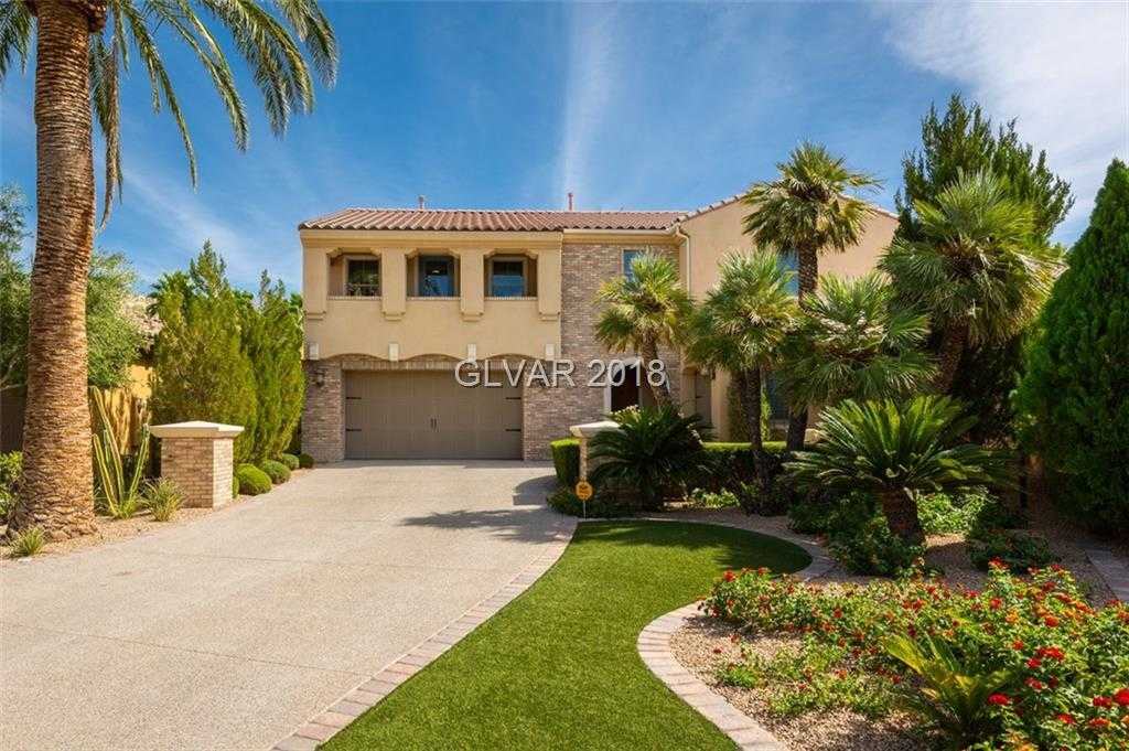 $932,000 - 4Br/4Ba -  for Sale in Bella Fiore, Henderson