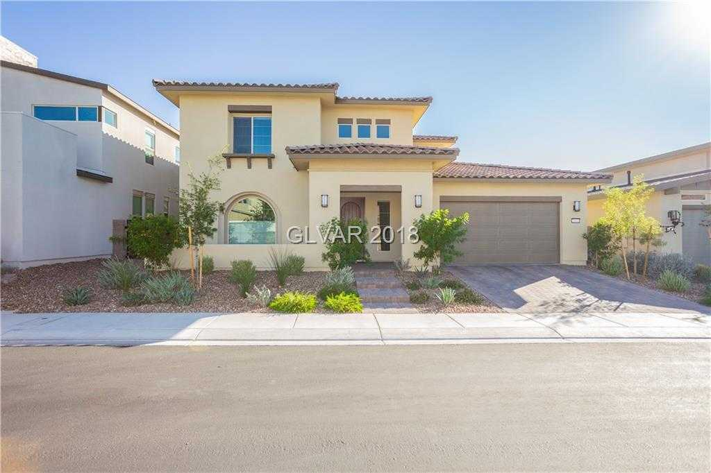 $600,000 - 4Br/4Ba -  for Sale in Inspirada Pod 3-3 Unit 2, Henderson