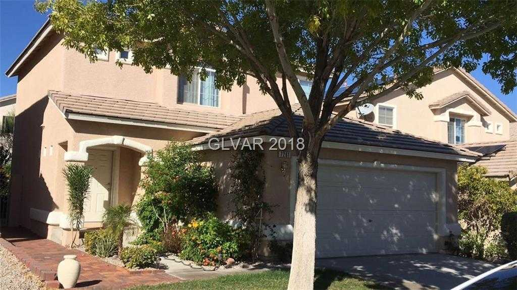 $326,900 - 3Br/3Ba -  for Sale in Canyon Trail At Rhodes Ranch-, Las Vegas