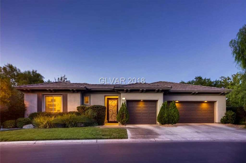 $829,000 - 4Br/4Ba -  for Sale in Anthem Cntry Club Parcel 5, Henderson