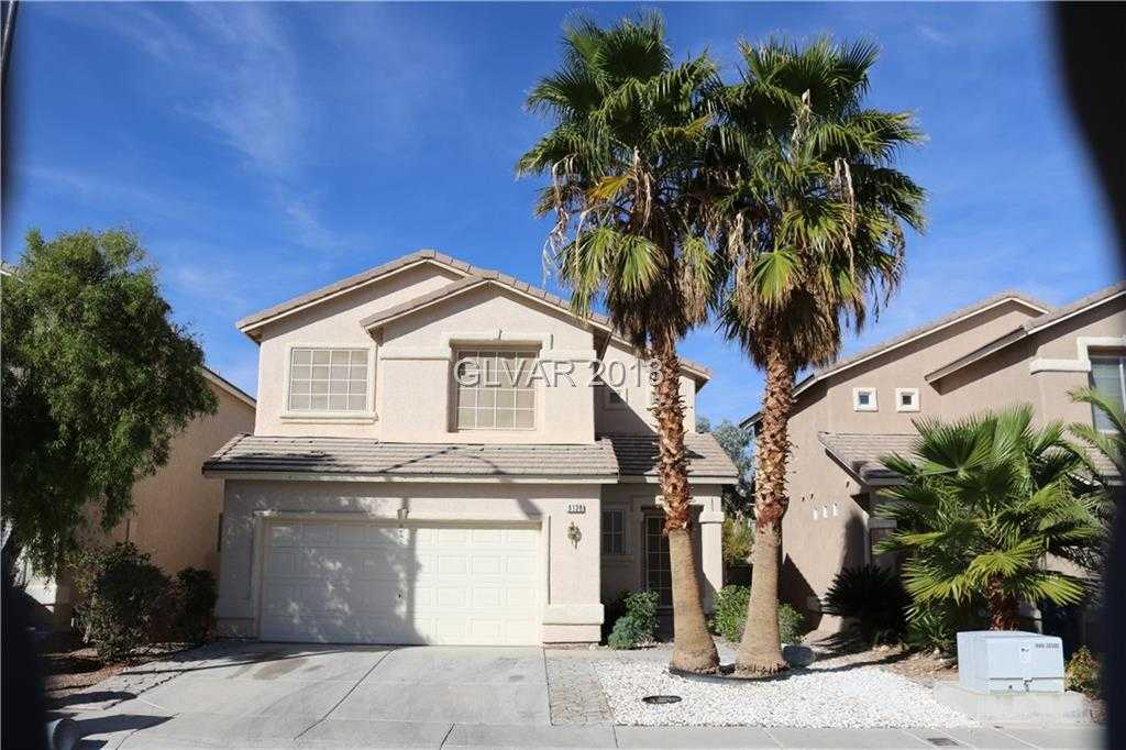 $295,000 - 4Br/3Ba -  for Sale in Canyon Trail At Rhodes Ranch-, Las Vegas