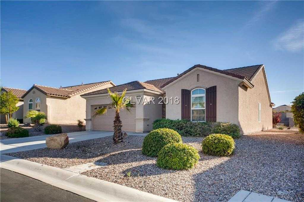 $339,000 - 3Br/2Ba -  for Sale in Sun City Anthem Unit #21 Phase, Henderson
