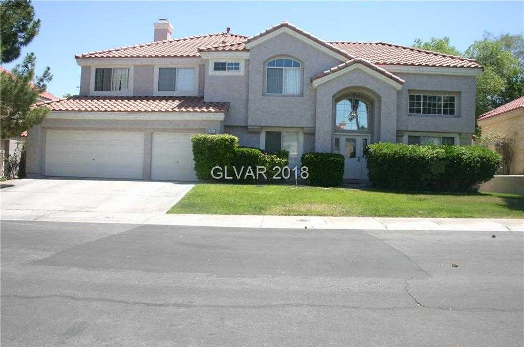 $418,500 - 4Br/4Ba -  for Sale in Coleman Homes At Desert Shores, Las Vegas