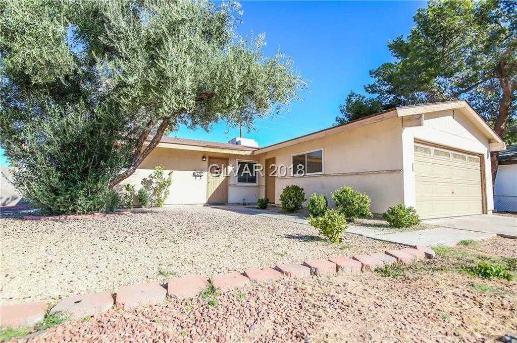 $210,000 - 3Br/2Ba -  for Sale in Las Verdes Hgts Unit #3, Las Vegas