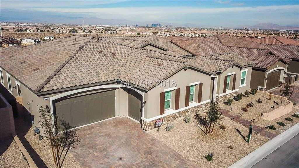 $1,200,000 - 4Br/4Ba -  for Sale in Highland Hills Phase 2, Las Vegas