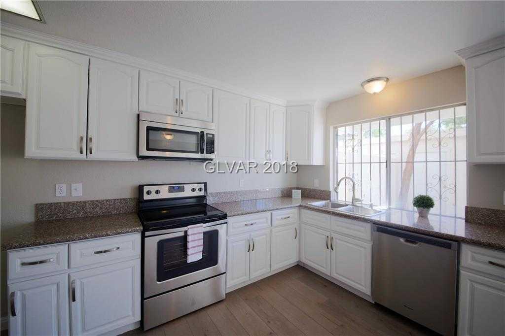 $164,900 - 2Br/2Ba -  for Sale in Greenbriar Twnhs Unit #4, Las Vegas