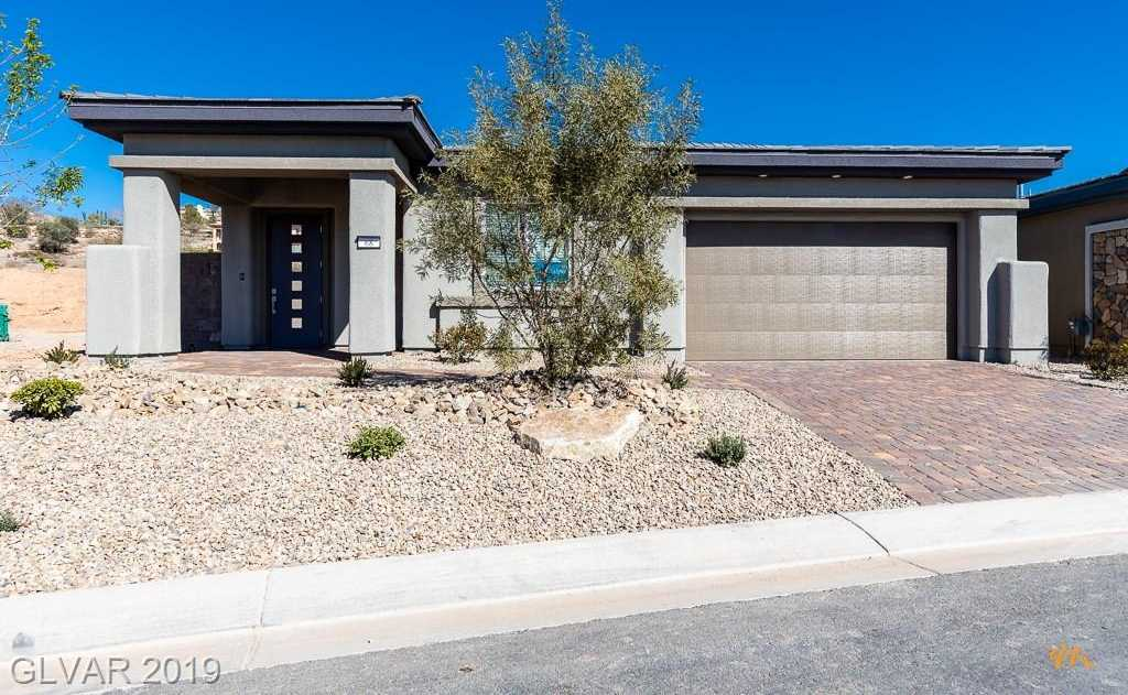 $582,990 - 2Br/2Ba -  for Sale in Reflection Bay Outlook, Henderson