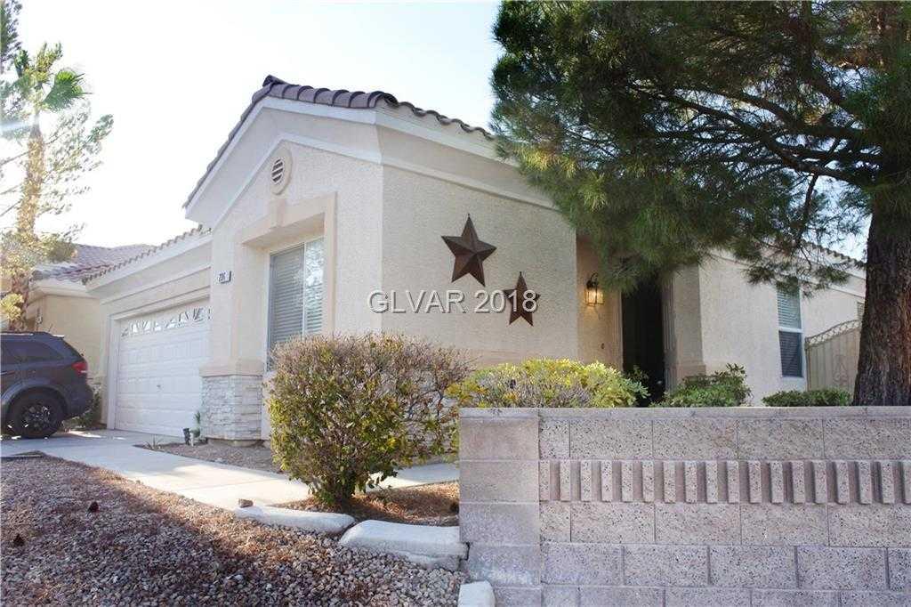 $349,000 - 3Br/2Ba -  for Sale in Unit 1-woods Parcel 10 At Rhod, Las Vegas