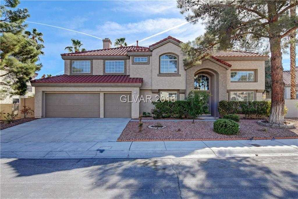 $524,000 - 5Br/3Ba -  for Sale in Coleman Homes At Desert Shores, Las Vegas