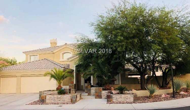 $659,900 - 5Br/3Ba -  for Sale in Rhodes Ranch, Las Vegas