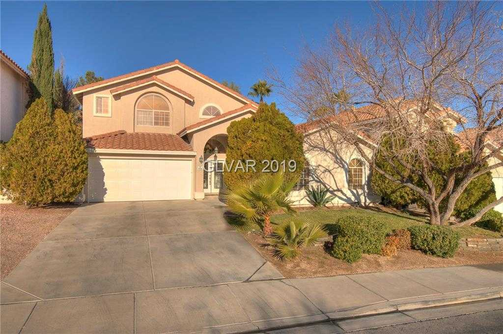 $529,000 - 4Br/4Ba -  for Sale in Green Valley Ranch, Henderson