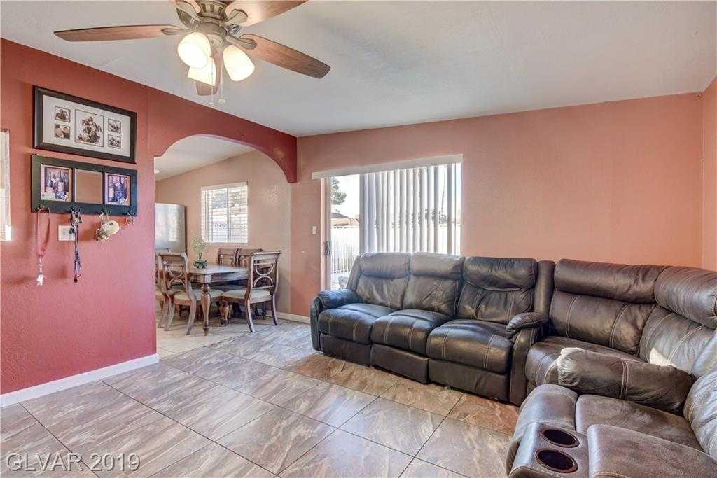 $218,000 - 3Br/2Ba -  for Sale in Francisco Park Unit #08, Las Vegas