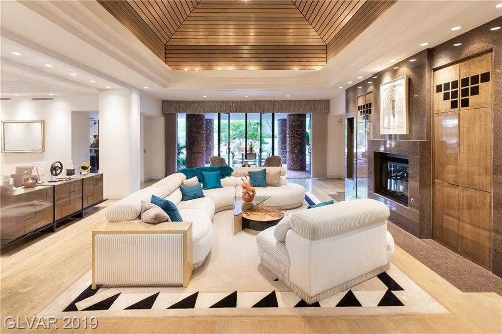 $1,575,000 - 5Br/5Ba -  for Sale in Quail Ridge Est Unit #5, Henderson
