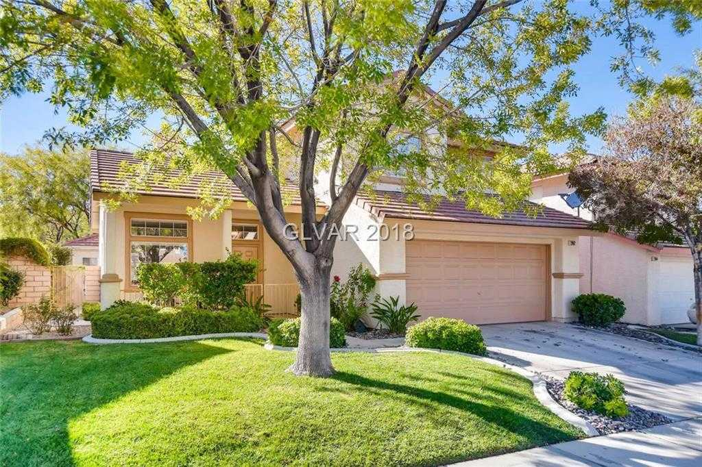 $329,900 - 3Br/3Ba -  for Sale in Green Valley Ranch, Henderson