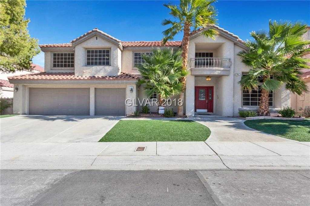 $439,888 - 3Br/3Ba -  for Sale in Coleman Homes At Desert Shores, Las Vegas