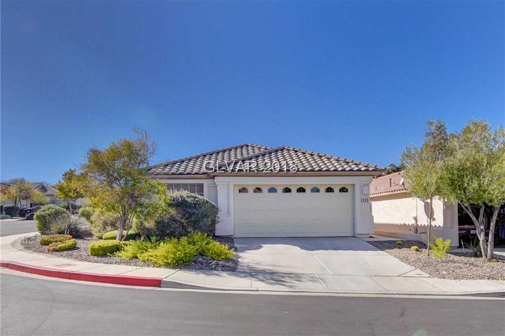 $327,000 - 3Br/2Ba -  for Sale in Green Valley Ranch, Henderson