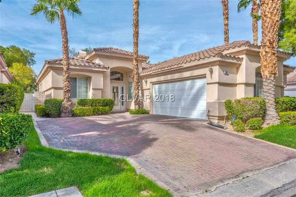$499,999 - 3Br/2Ba -  for Sale in Resort Villas, Henderson
