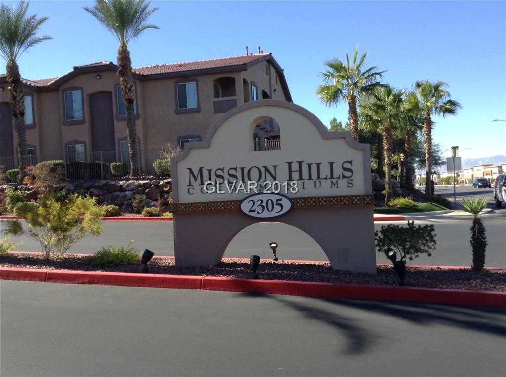 $200,000 - 2Br/2Ba -  for Sale in Mission Ridge 2-unit 1, Henderson