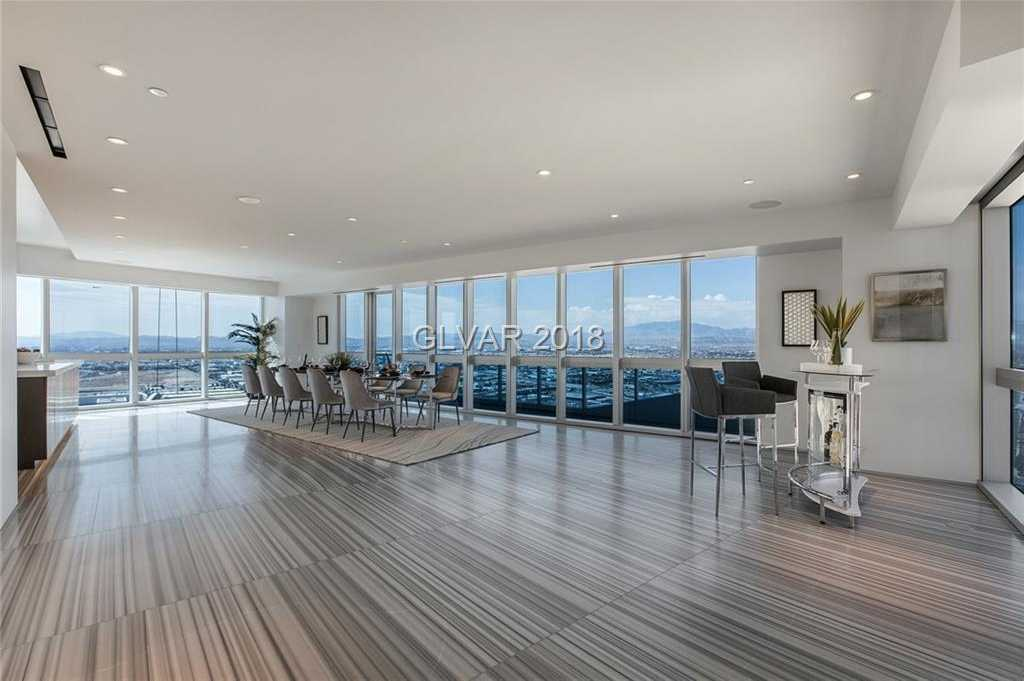 $2,700,000 - 3Br/3Ba -  for Sale in Panorama Tower Phase Iii Amd, Las Vegas