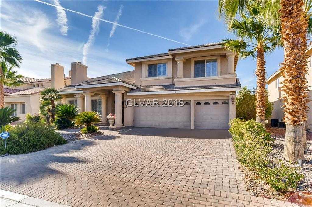 $745,000 - 5Br/4Ba -  for Sale in Royal Highlands At Southern Hi, Las Vegas