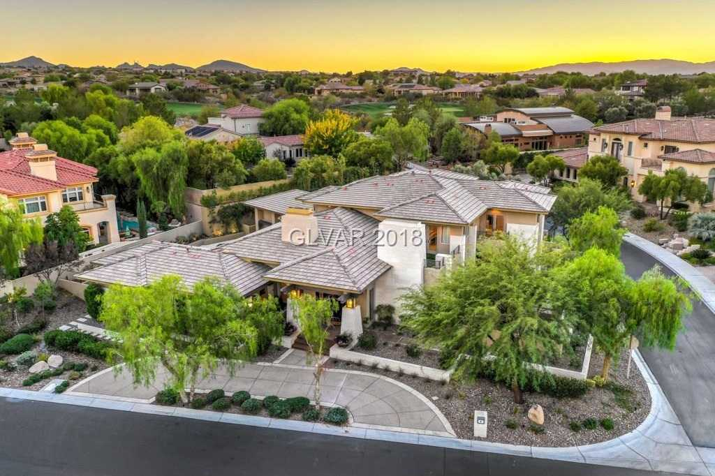 $2,250,000 - 6Br/7Ba -  for Sale in Anthem Cntry Club Parcel 24, Henderson
