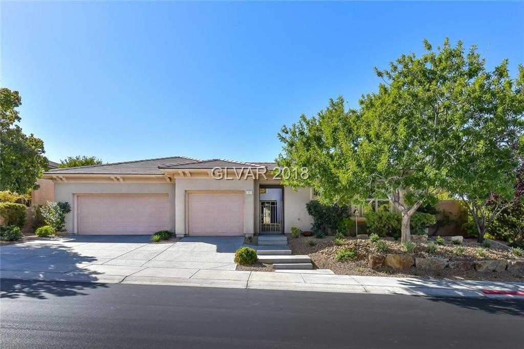 $815,000 - 4Br/4Ba -  for Sale in Anthem Cntry Club Parcel 5, Henderson
