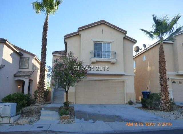 $289,900 - 3Br/3Ba -  for Sale in Sierra Madre At Rhodes Ranch-, Las Vegas