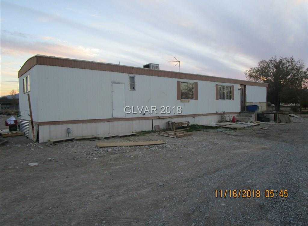 $59,900 - 2Br/1Ba -  for Sale in Cal Vegas Ranchos U.f, Pahrump