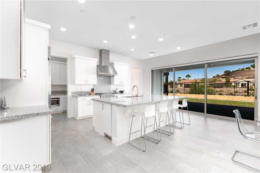 $799,500 - 5Br/5Ba -  for Sale in Inspirada Pod 2-2 Phase 1 2nd, Las Vegas