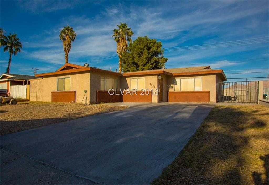 $230,000 - 3Br/2Ba -  for Sale in Homewood Park Tract 2, Las Vegas