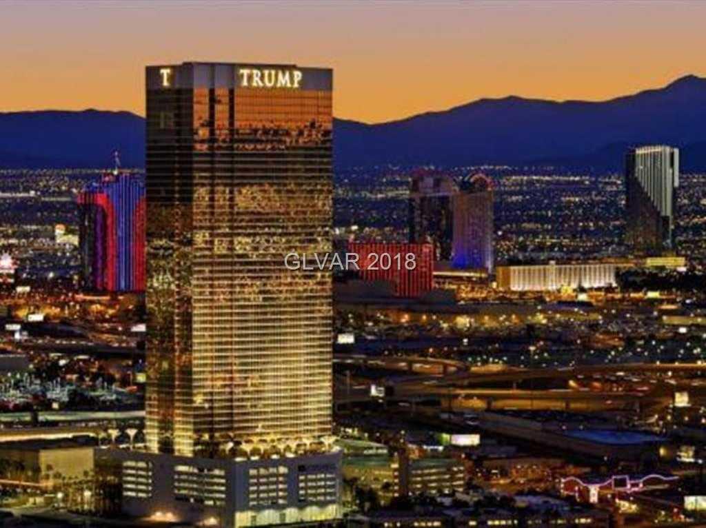 $1,790,000 - 2Br/3Ba -  for Sale in Trump Intl Hotel & Tower- Las, Las Vegas