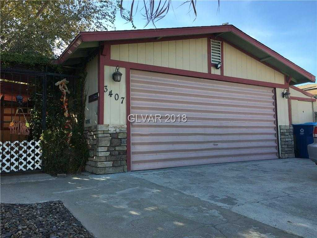 $210,000 - 3Br/2Ba -  for Sale in Homewood Park Tract 1, Las Vegas