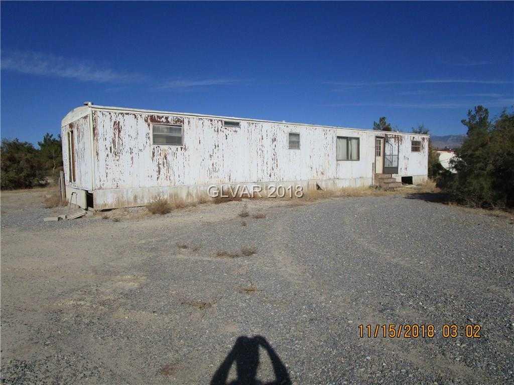 $49,900 - 2Br/1Ba -  for Sale in Cal Vegas Ranchos U.d, Pahrump