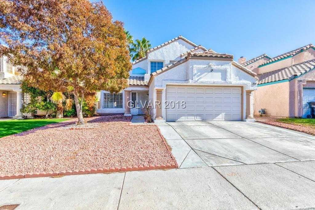 $284,900 - 3Br/3Ba -  for Sale in Trade Winds, Las Vegas