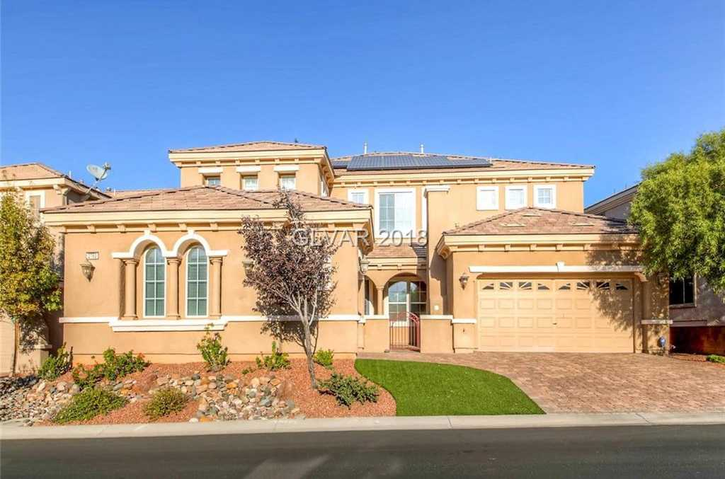 $749,000 - 4Br/5Ba -  for Sale in Earlstone Estates At Anthem, Henderson
