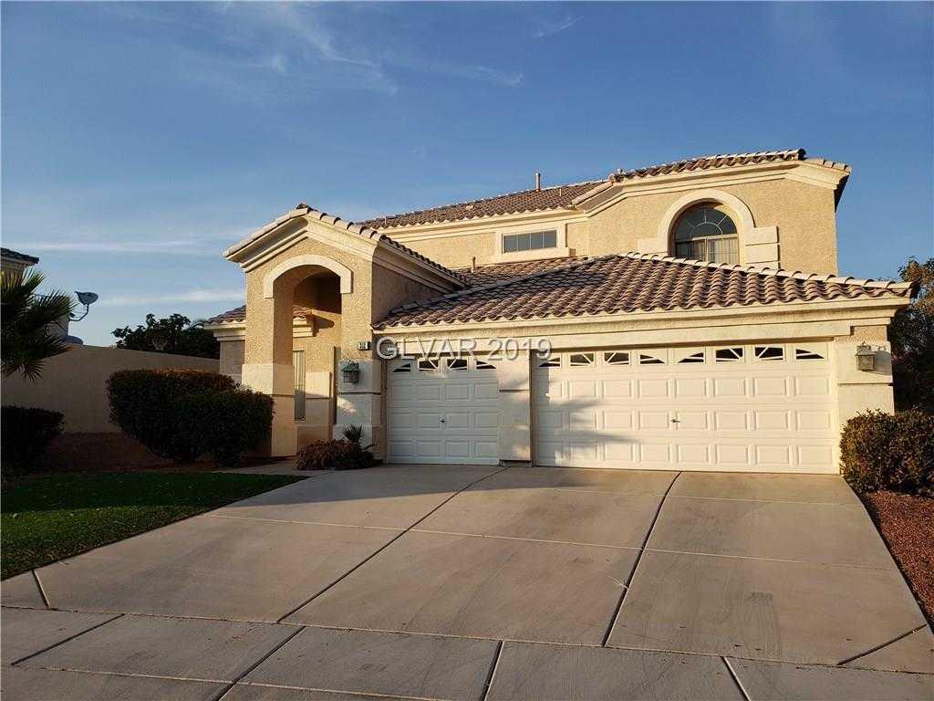 $489,900 - 5Br/4Ba -  for Sale in Rhodes Ranch, Las Vegas