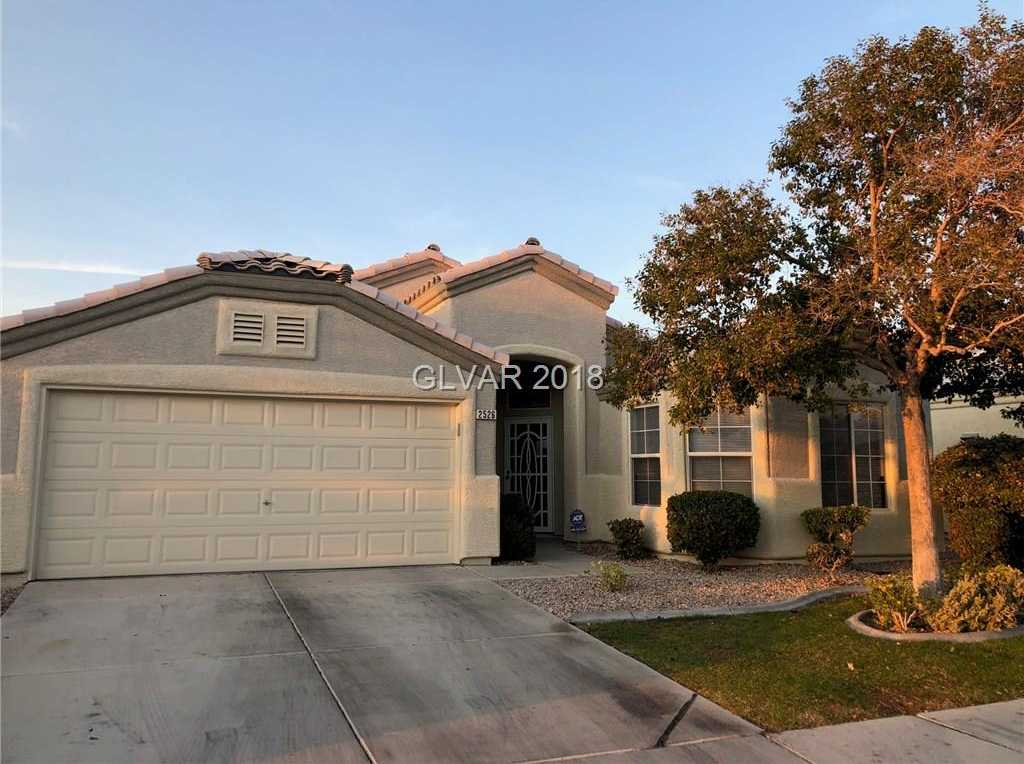 $319,000 - 3Br/2Ba -  for Sale in Green Valley Ranch, Henderson