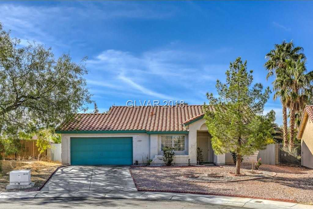 $188,000 - 2Br/2Ba -  for Sale in Montero, North Las Vegas