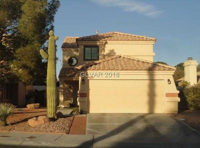 $340,000 - 3Br/3Ba -  for Sale in South Shores Mariner Unit 2, Las Vegas