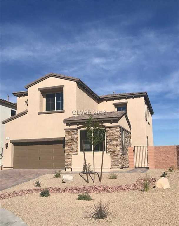 $477,053 - 4Br/3Ba -  for Sale in Durango Lots Phase 1, Las Vegas