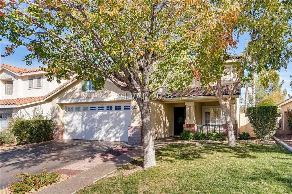 $365,000 - 4Br/3Ba -  for Sale in Green Valley Ranch, Henderson