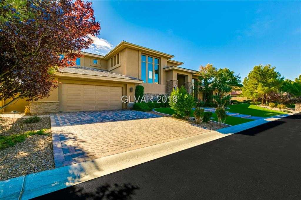 $2,200,000 - 5Br/6Ba -  for Sale in Anthem Ctry Club Parcel 39, Henderson