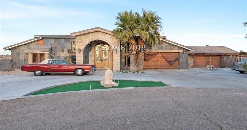 $590,000 - 1Br/2Ba -  for Sale in Pardee-tropicana Villas Unit #, Las Vegas