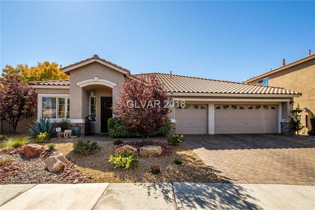 $549,000 - 3Br/3Ba -  for Sale in Green Valley Ranch, Henderson
